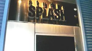 Sprash